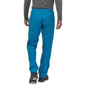 Patagonia Venga Rock Pants Men andes blue